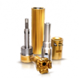 LOW PRESSURE DRILLING TOOLS
